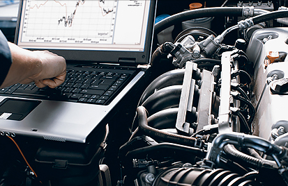 KB Tuning Engine Remapping